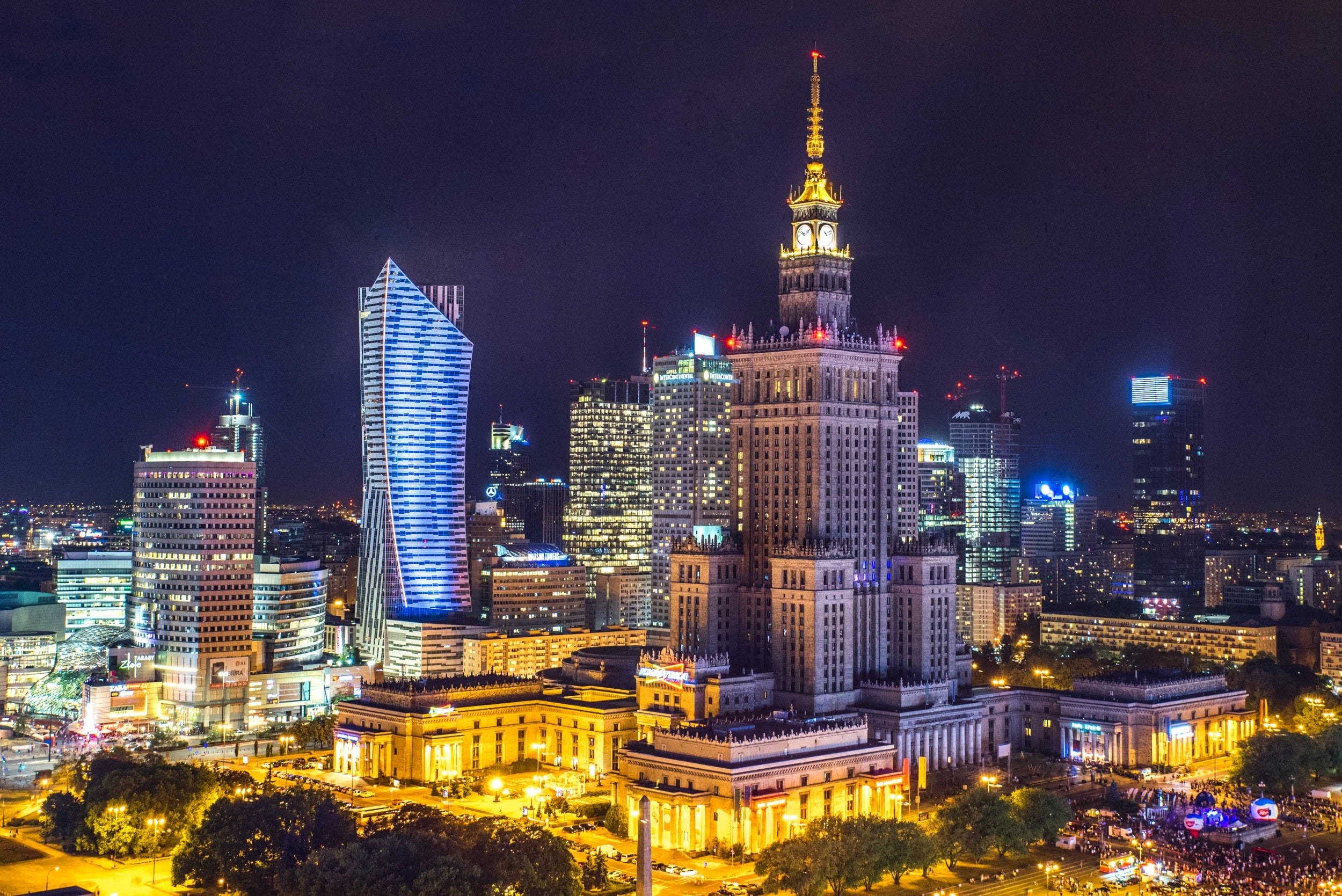 Purchase Poland Toll Free Numbers