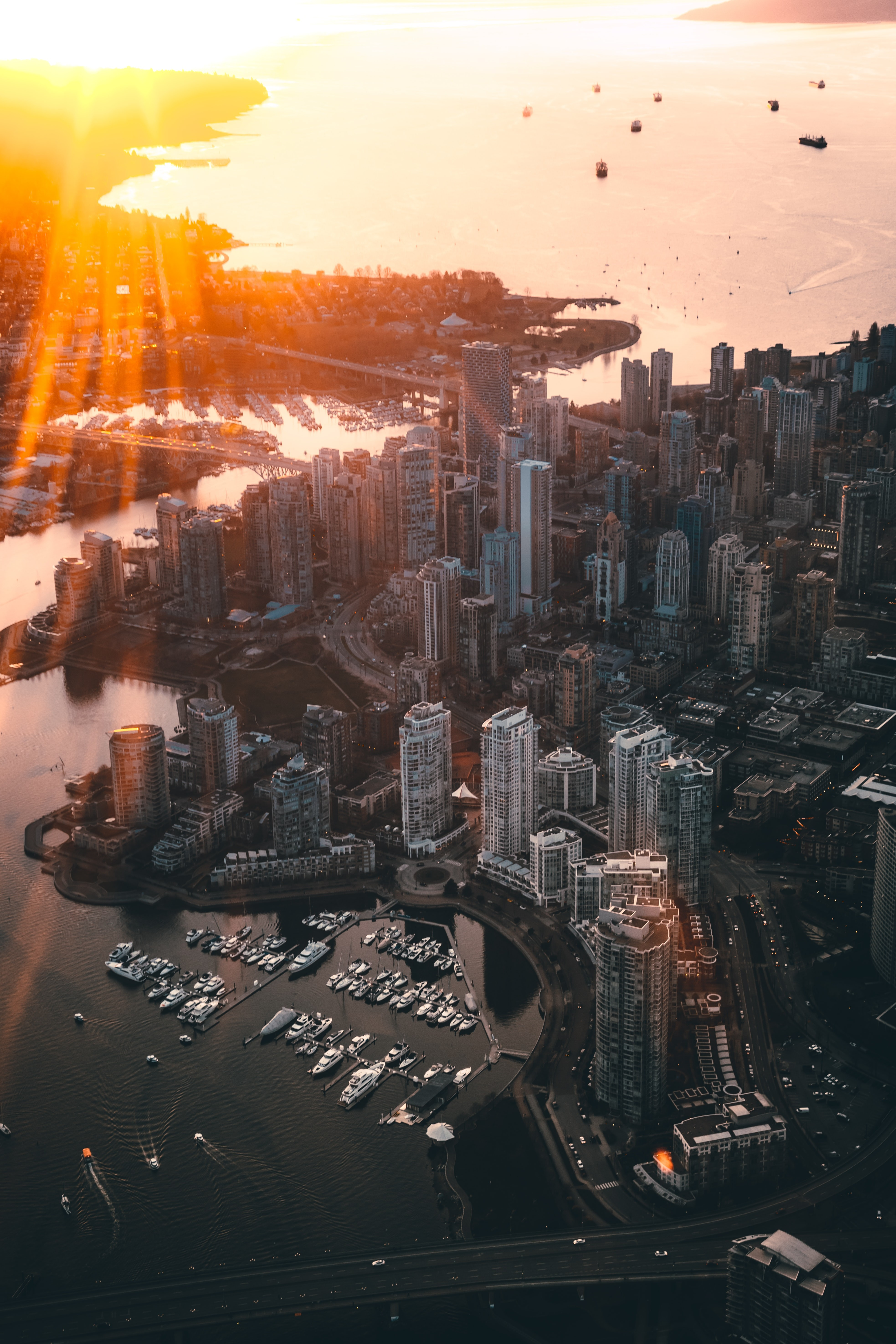 Vancouver Image #1